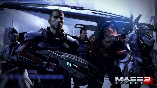 Mass Effect 3 Citadel e1363655507835 Mass Effect 3: Citadel Review