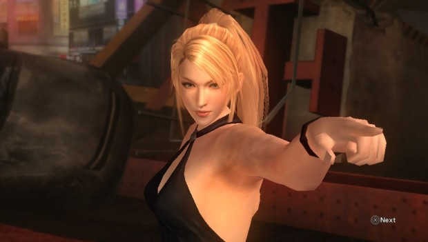 NAPoTf4 e1364264350748 It doesnt get any better than brawlers, babes, and ninjas    Dead or Alive 5+ Review