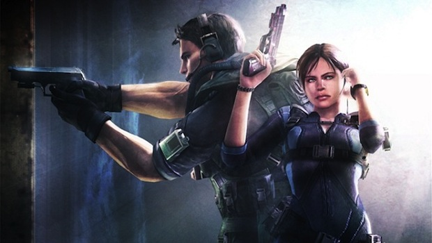 Resident Evil Revelations 1 New gameplay video out for Resident Evil: Revelations
