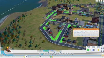 SimCity_zoning