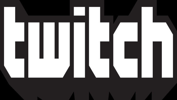 Twitch Logo Black Ubisoft and Twitch partner up