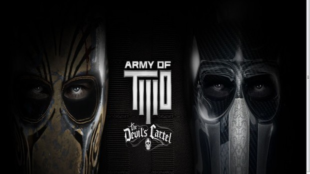 ao2tdcleadin e1362614168211 A demo for Army of TWO: The Devils Cartel is out today