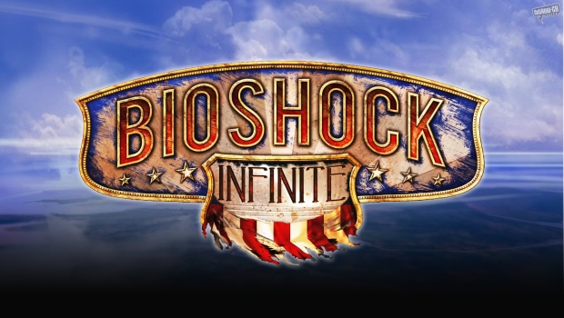 bioshock infinite Bioshock Infinite ships with a video