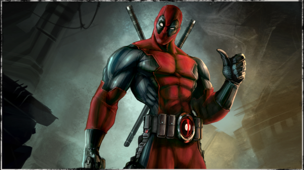 deadpool lead image Fresh Deadpool Trailer Puts Marvel Anti Hero in the Spotlight