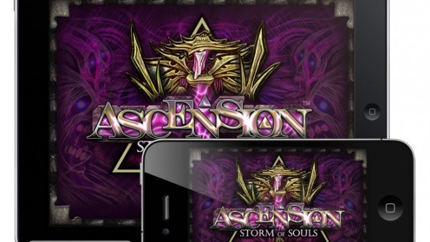 devices ascensionSOS e1364004815547 Playdek and Stone Blade announce plans of Ascension iOS support