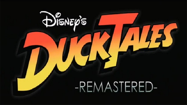ducktales remasteres DuckTales Remastered scheduled for summer release