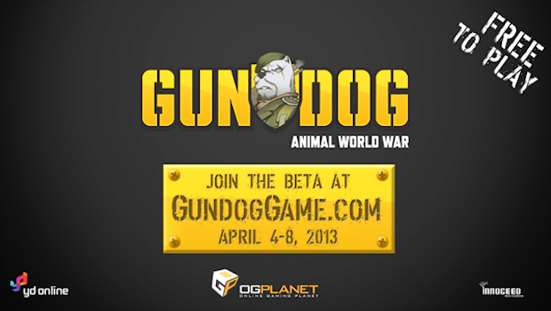 gundog 2 OGPlanets GUNDOG Looks to Wag Tails with New Multiplayer Shooter