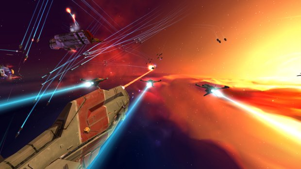 homeworld22010 04 1920z8z6 620x350 1 Gaming Trend Podcast   Special Homeworld Edition