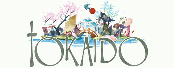 image From Kyoto to Edo in an hour or less, with Tokaido