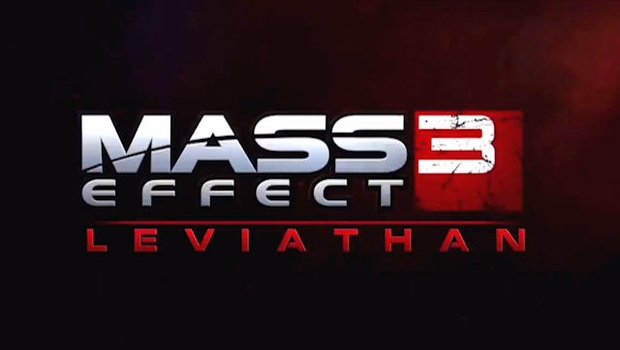 Mass Effect 3: Leviathan [PS3, Xbox 360, PC]