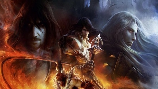 Castlevania: Lords of Shadow Mirror Fate [3DS]