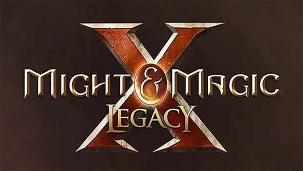 mmxlegacy Ubisoft announces Might & Magic X Legacy