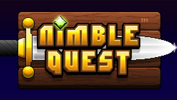 nimble Pocket Planes & Tiny Towers Developer Nimblebit releases Nimble Quest on iOS + hands on impressions