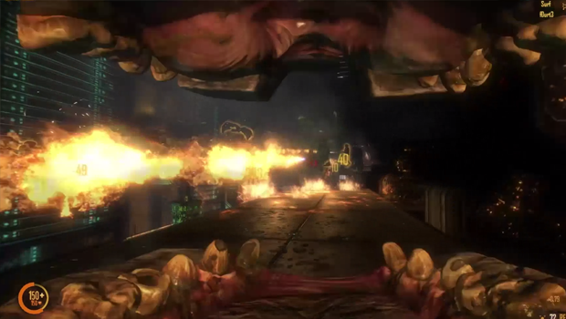 ns2 Natural Selection 2 gets free weekend, 50% off, and a trailer