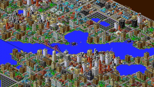 simcity 2000 Games for the Masses Weekend Deals 03/15/13
