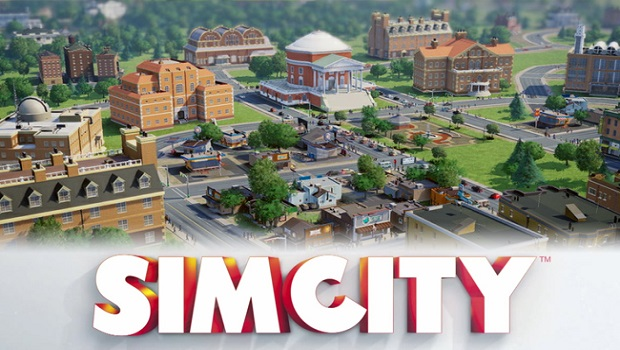 simcity1 We review the stalled Llama that is SimCity