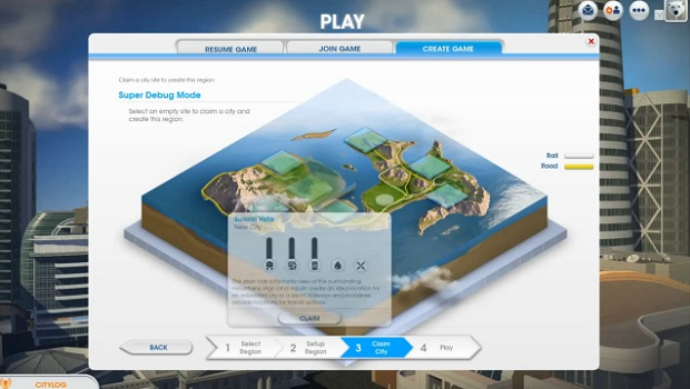 simcity3 SimCity mod allows offline play