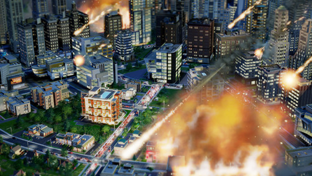 simcityHeader Electronic Arts reportedly suspending marketing campaign for latest SimCity