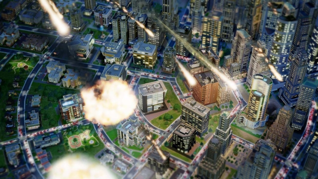simcity petition SimCity DRM controversy spawns Whitehouse Petition on DRM