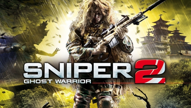 sniper ghost warrior 2 Sniper: Ghost Warrior 2 review   slightly off target