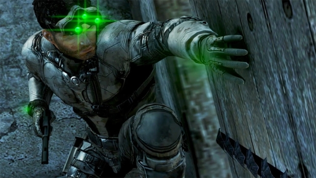 splinter cell blacklist Splinter Cell Blacklist walkthru of Abandoned Mill level