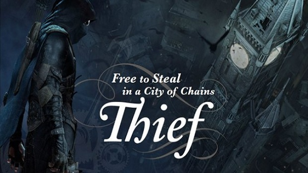 thief4 lead [UPDATED] Sneak Peak   Thief 4 Screenshots Leaked?