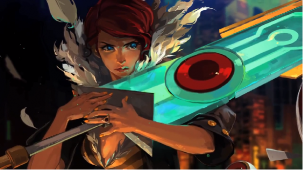 transistor 620x348 Next project from Supergiant Games announced