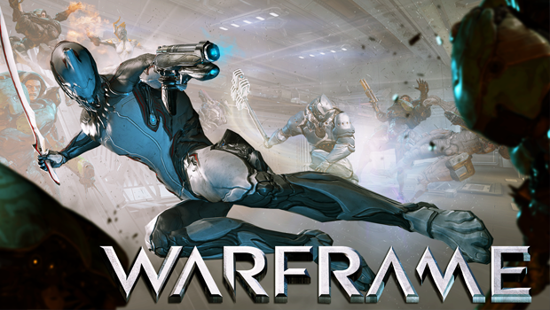 warframe F2P co op shooter Warframe goes open beta   trailer inside