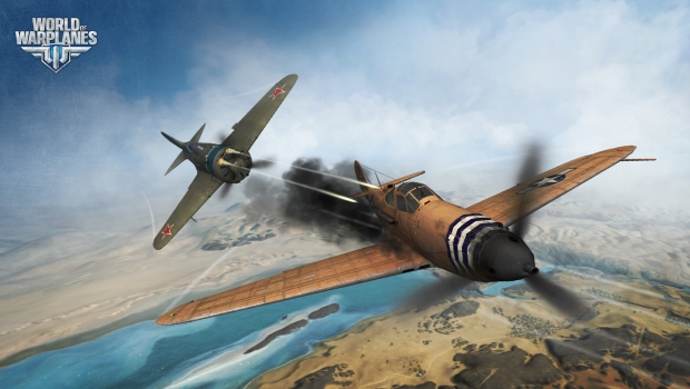 world of warplanes World of Warplanes closed Beta preview