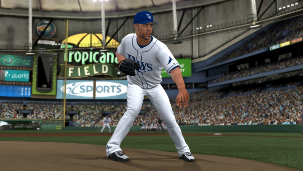 DavidPrice MLB 2k13s Perfect Game Challenge sees 300,000 attempts
