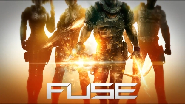 Fuse Fuse Fables Vision Trailer