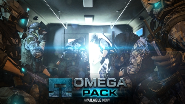 GRO The Omega Pack F2P Ghost Recon Online gets an update with a trailer and screens