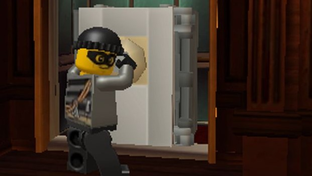 Lego City Undercover The Chase Begins - 3