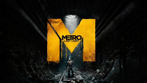 Metro Last Light 2 Metro: Last Light PC specs revealed