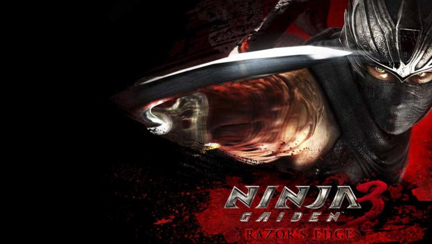 Ninja Gaiden 3 Razors620x350 Try, try again   Ninja Gaiden 3: Razors Edge review