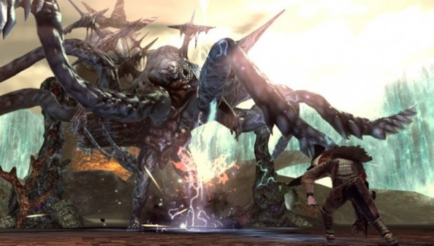 What will you sacrifice to escape?    Soul Sacrifice preview