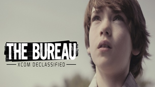 TheBureau 2K Games Announces The Bureau: XCOM Declassified Available August 20th