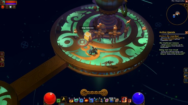 Torchlight2 2012 10 08 21 43 37 39 620x348 Games for the Masses—Weekend Deals 04/05/13