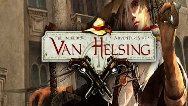 VanHelsing The Incredible Adventures of Van Helsing   Katarina