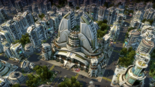 anno Ubisoft acquires Anno series developer