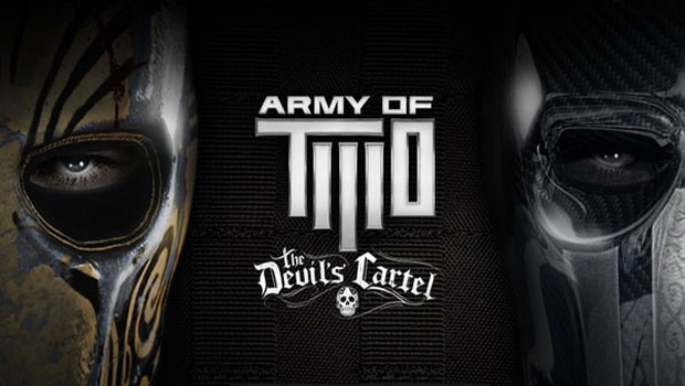armyoftwothree The Devils in the detail   we review Army of Two: The Devils Cartel
