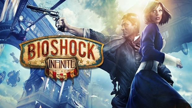 bioshock Would you kindly read our Bioshock Infinite review?