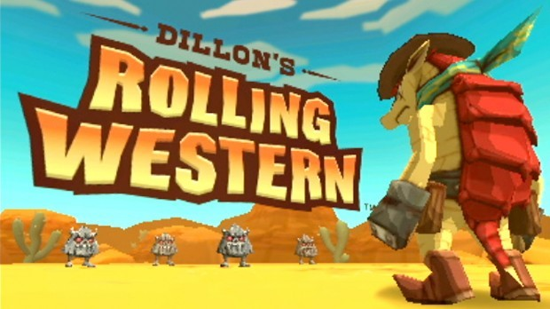 dillons rolling western title e1366935981430 Dillons Rolling Western: The Last Ranger Review