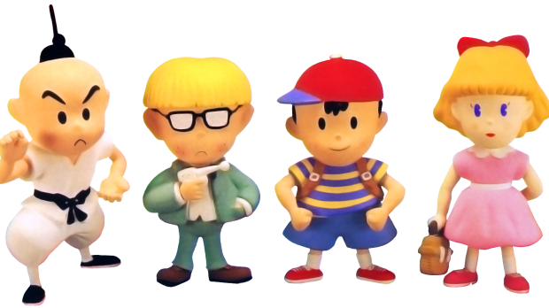 earthbound e1366252134467 Massive info dump details Nintendos upcoming 3DS and Wii U plans