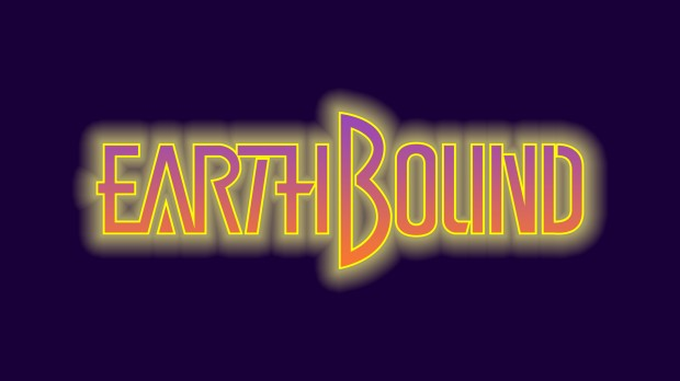 earthbound logo dx by metaly d59r3h6 620x348 Gaming Trend Podcast 04/23/2013  Nintendo hits the mother(2)lode.