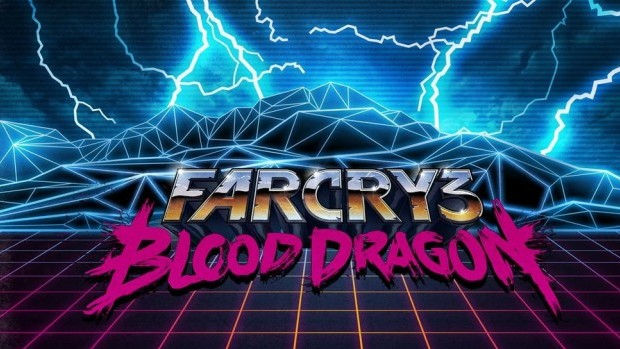 fc3bd e1365436367417 Far Cry 3: Blood Dragon gets a release date