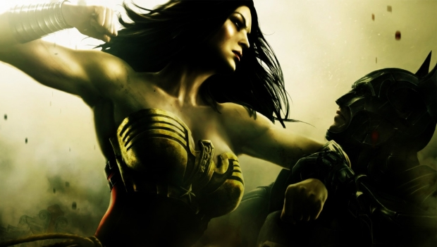 injustice gods among us 03 Clash of the Titans   we review Injustice: Gods Among Us