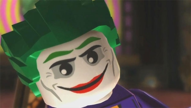 legobatman Na na na na na na na LEGO BATMAN! (On mobile devices)