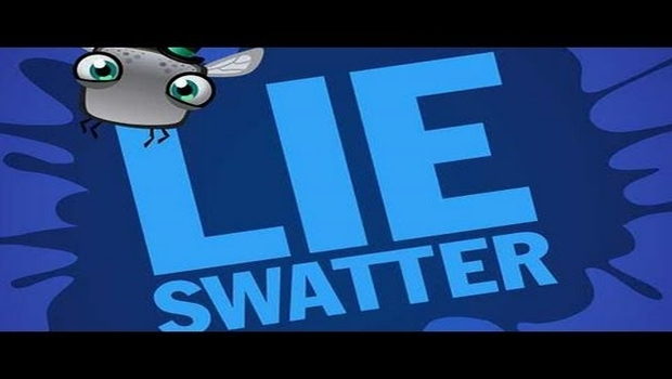 lieswatter Lie Swatter Hits the Apple App Store