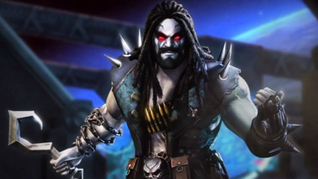 lobo Lobo coming to Injustice: Gods Among Us